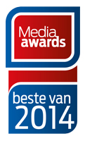 "11/2014 | Media Awards ""Beste Monitor"""